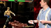V�deo Mortal Kombat Armageddon - Demostración 3