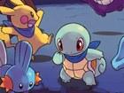 Pokémon Mundo Misterioso Equipo de rescate Azul