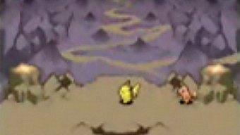 Pokémon Mundo Misterioso, Vídeo del juego1