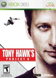 Tony Hawk's Project 8 Xbox 360