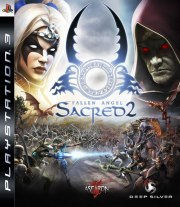 Sacred 2: Fallen Angel PS3