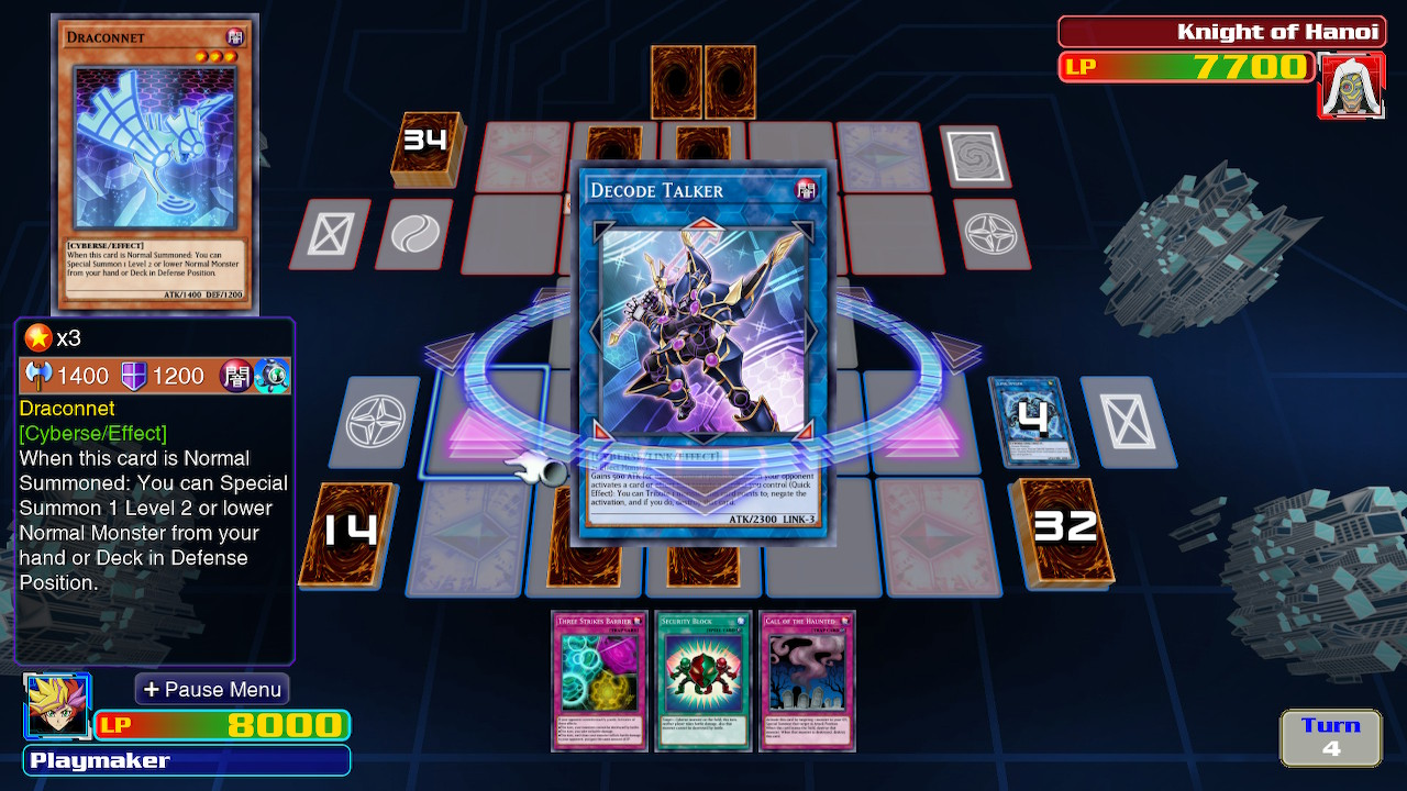 Yu-Gi-Oh! Legacy of the Duelist Link Evolution justifica su
