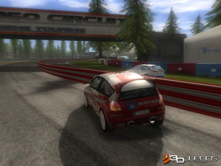 تحميل لعبة Xpand Rally كاملة