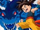 Blue Dragon Avance 3DJuegos