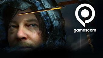 Death Stranding, CoD Modern Warfare o Gears 5: todo lo que necesitas saber de la gran noche de la Gamescom