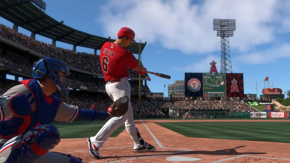 MLB El Show 20
