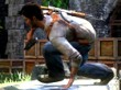 Vídeo oficial 3 (Uncharted: Drake's Fortune)
