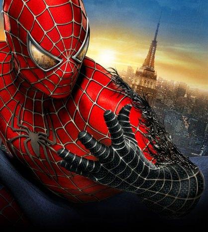 los trucos de spiderman: