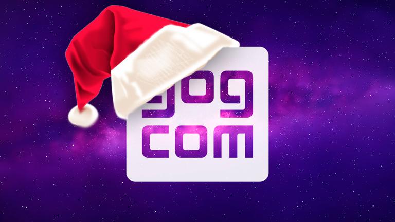 25 juegazos para PC por menos de 2 euros que puedes comprar en las rebajas navideñas de GOG