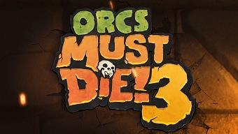 Orcs Must Die! 3 se presenta en vídeo y confirma su exclusiva con Stadia