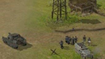 Sudden Strike 3, Vídeo del juego 1