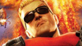 Duke Nukem Forever se estrenará en Mac OSX este verano