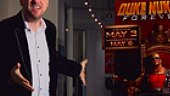 V�deo Duke Nukem Forever - Un mensaje muy especial de GearBox