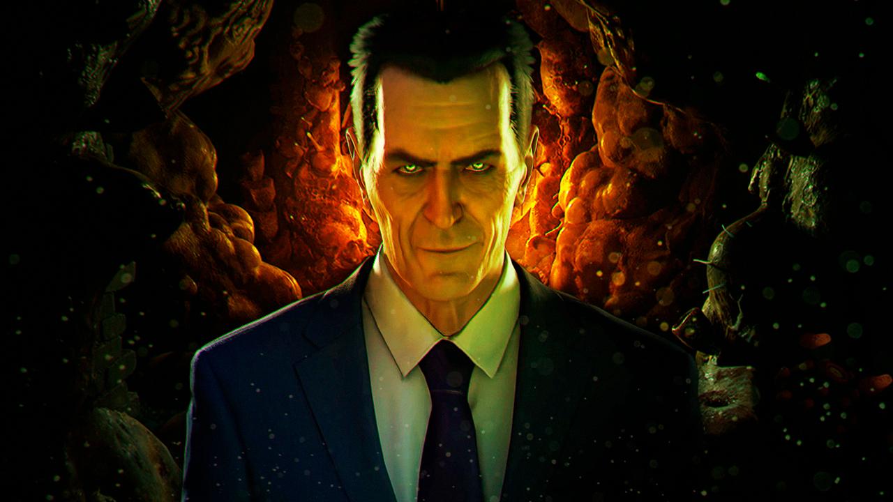 Análisis de Half-Life Alyx. Revolución confirmada