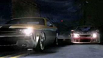Need for Speed Carbono, Trailer oficial 1