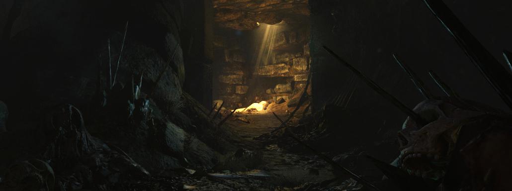 Resultado de imagen de amnesia rebirth trailer