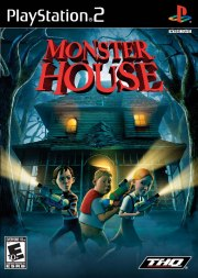 Monster House PS2