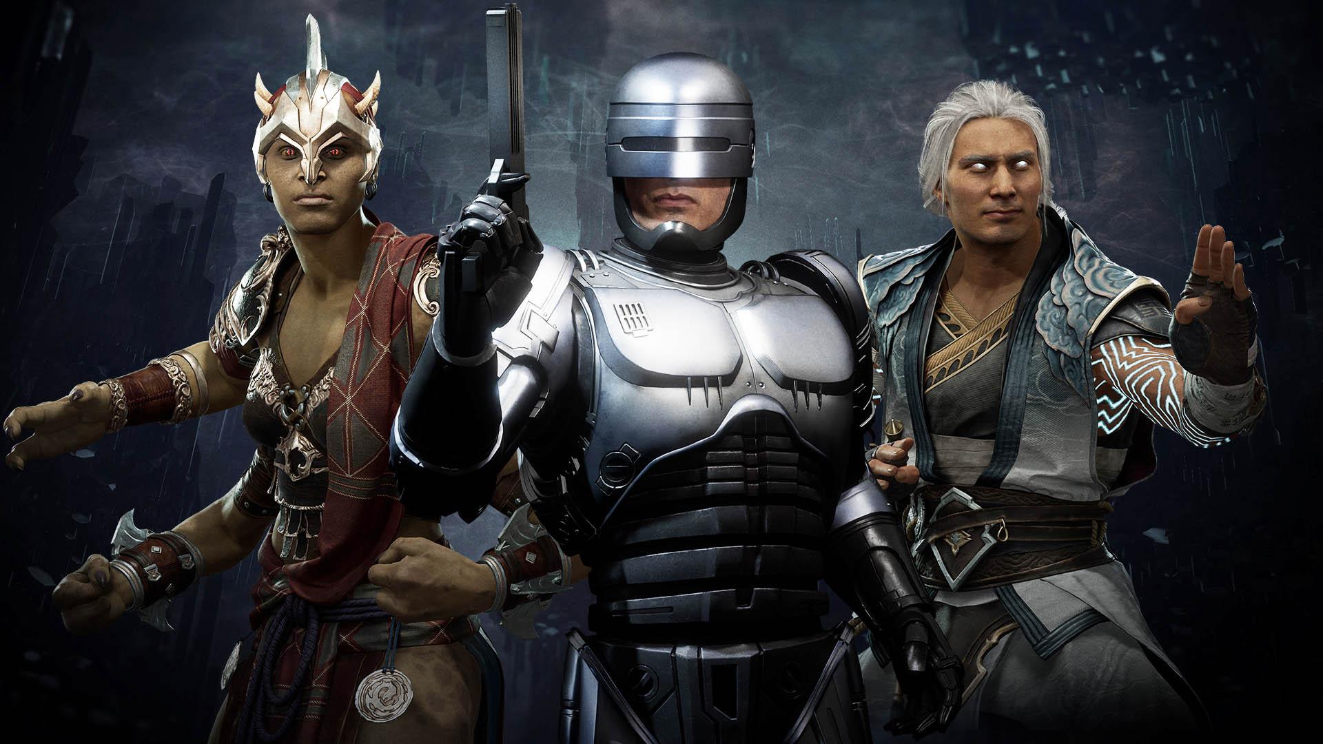 Mortal Kombat 11 Aftermath muestra un brutal tráiler gameplay con ...