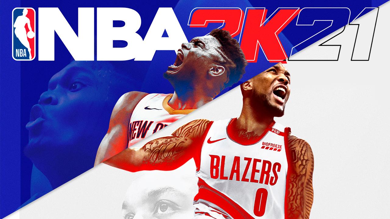Consigue un año gratis de PlayStation Plus demostrando tu pasión por el baloncesto con NBA 2K21