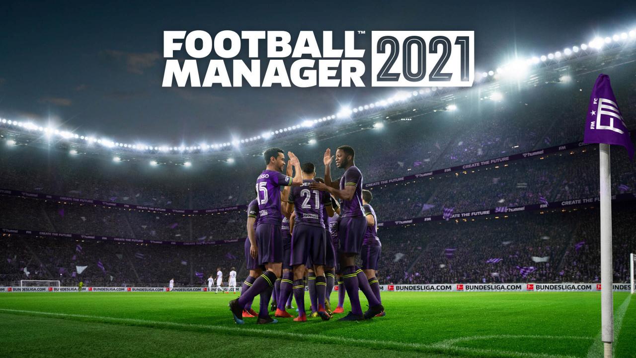 Football Manager 2021 anuncia fecha en su nuevo tráiler y el regreso a Xbox 13 años después
