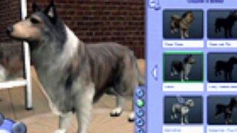 Los Sims 2 Mascotas, Vídeo oficial 1