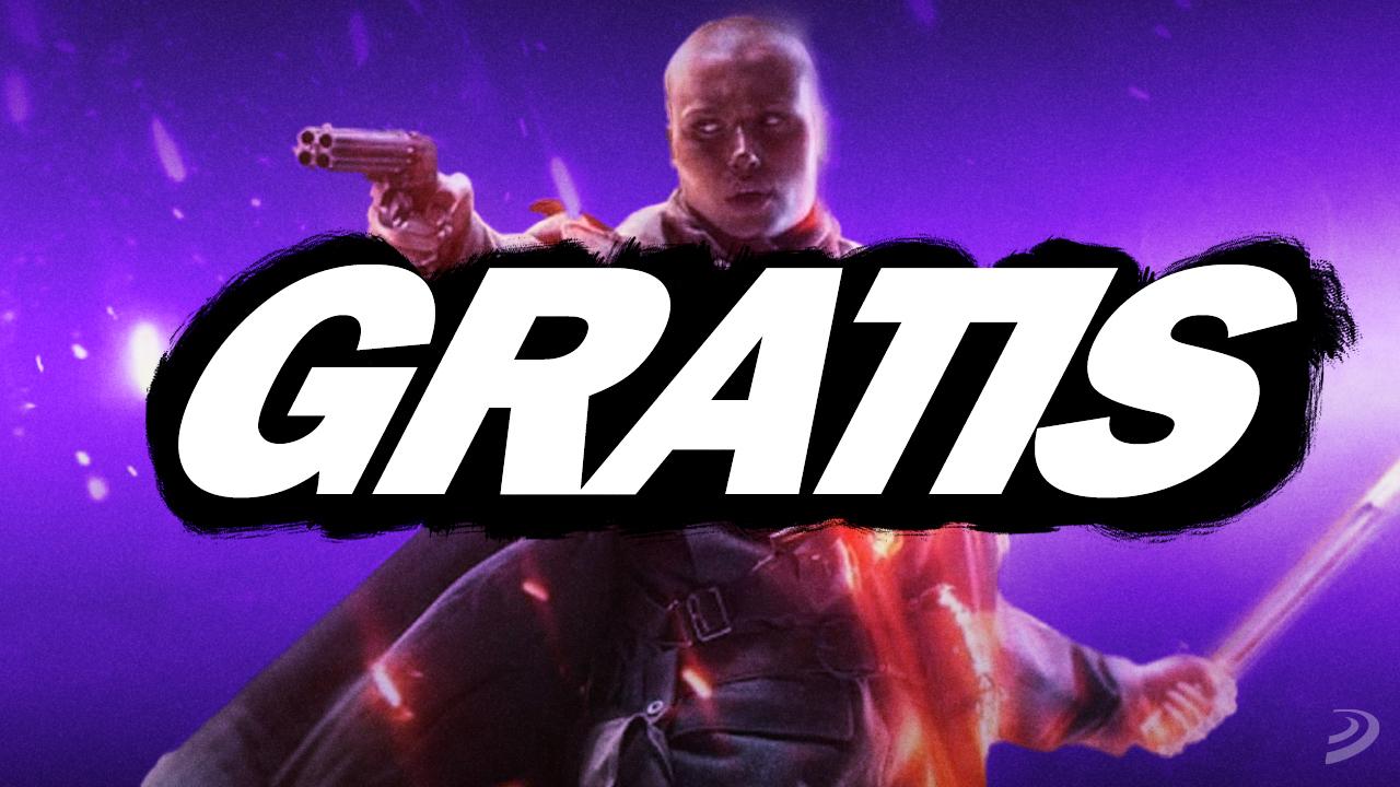 7 juegos gratis en PC, Switch y Xbox para descargar y probar el fin de semana, con la acción de protagonista