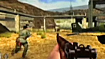 Medal of Honor Heroes, Trailer oficial