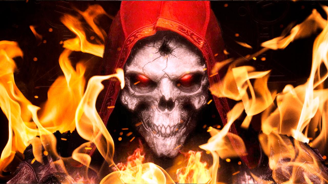Diablo 2 es mi juego favorito y jugar a Resurrected ha sido muy emocionante