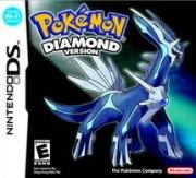 Pokémon Diamante DS