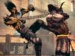 Demostración 2 (Prince of Persia: Rival Swords)
