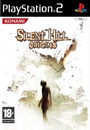 Silent Hill: Origins PS2