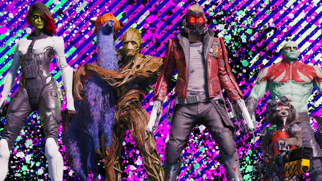 Análisis de Marvel's Guardianes de la Galaxia. Rock, acción y una gran historia sin mapaches a la vista