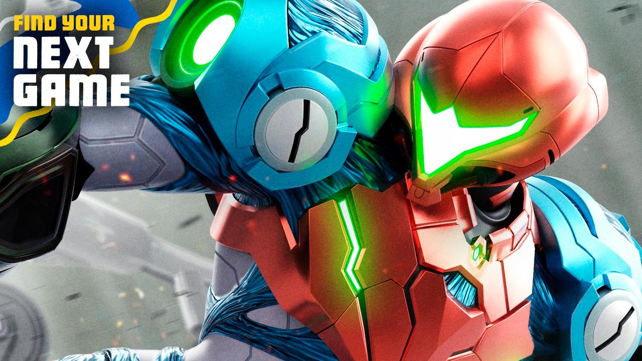 ¡19 años sin una nueva entrega de Metroid en 2D! Así es el regreso de Samus en Metroid Dread