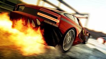 Criterion quiere hacer retrocompatible Burnout Paradise en Xbox One