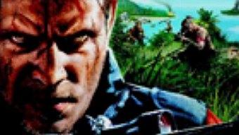 Far Cry Vengeance, Demostración