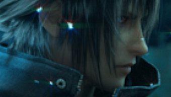 Final Fantasy Versus XIII no está cancelado