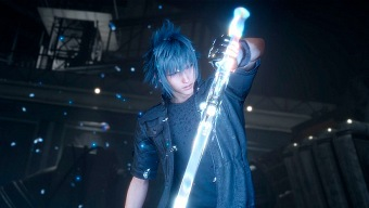 Finaliza Final Fantasy XV en nivel 1 y sin ítems