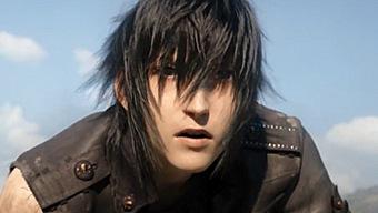 Square Enix prepara novedades inminentes para Final Fantasy XV