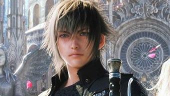 """Final Fantasy XV ofrecerá """"modo estable"""" para PS4 Pro"""