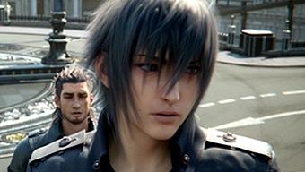 Final Fantasy XV recibe nueva actualización con varios contenidos extra
