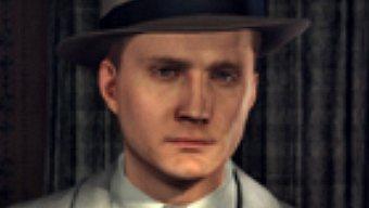 L.A. Noire es el título más vendido en Reino Unido en su semana de debut