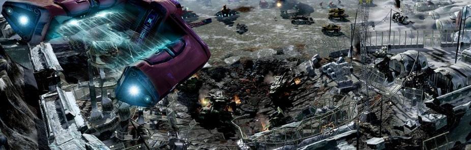 Halo Wars - An�lisis