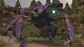 V�deo Halo Wars - Vídeo del juego 2