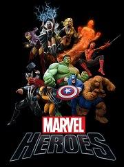 Car�tula oficial de Marvel Heroes PC