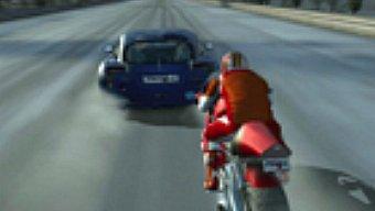 Project Gotham Racing 4, Vídeo del juego 1