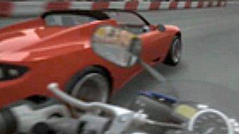 Project Gotham Racing 4, Demostración