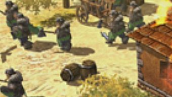 The Settlers, Vídeo del juego 3