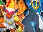 Pokemon Battle Revolution Avance