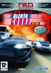 Car�tula oficial de Alerta Cobra PC