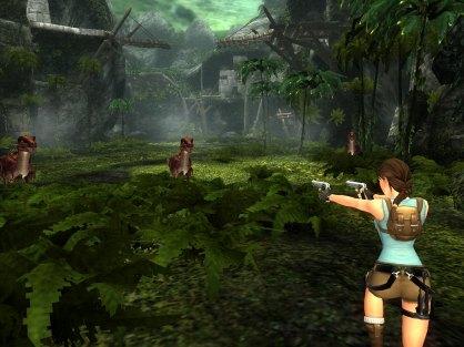 ¿A qué videojuego estais jugando ahora mismo? - Página 3 Lara_croft_tomb_raider_anniversary-264545